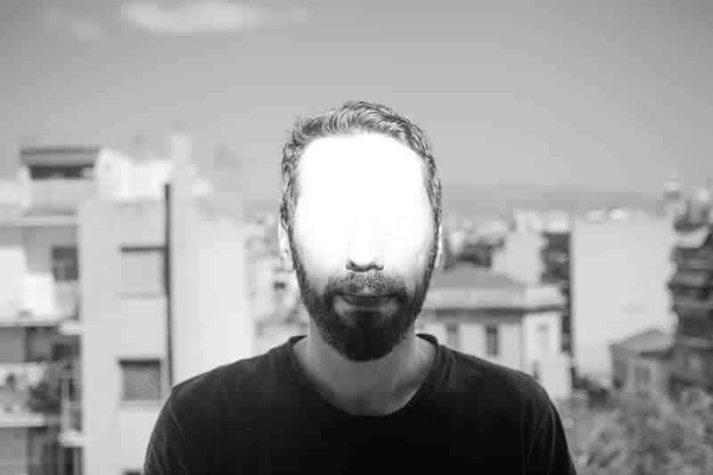 Giorgos Gavrilakis – Mirroring – Phases Magazine