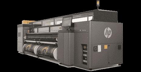 HP Latex 3500   Euromedia