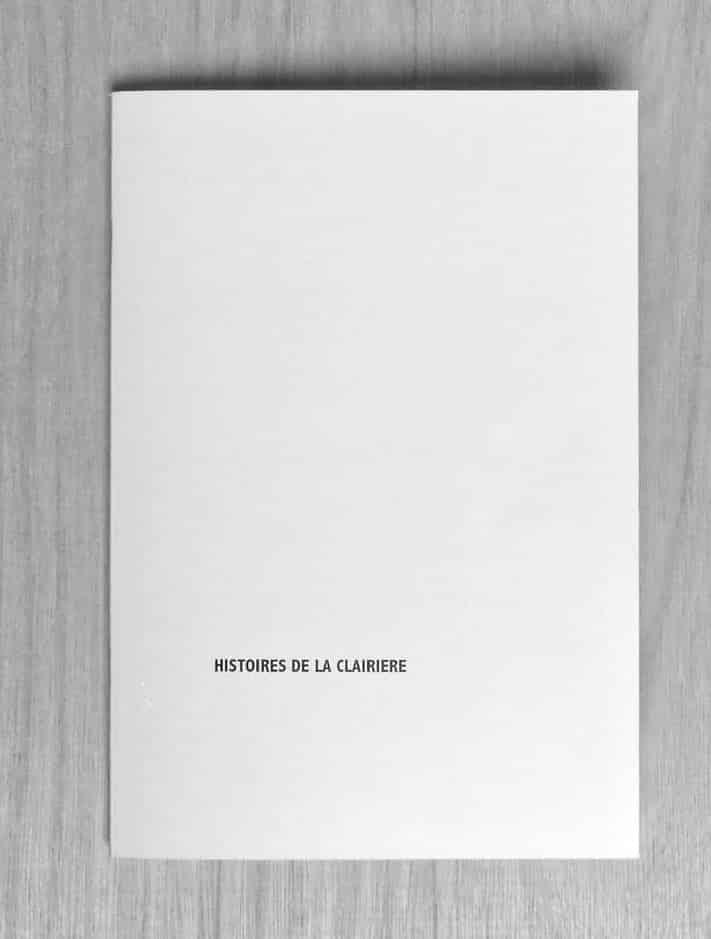Histoires de la Clairière