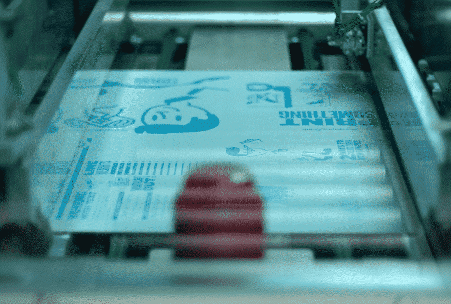 Video: How newspapers are printed at Newspaper Club