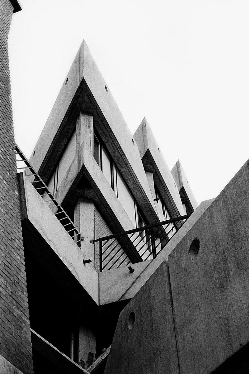 Exposition de Rajak Ohanian au Musée d'Art Moderne et Contemporain de Saint-Étienne