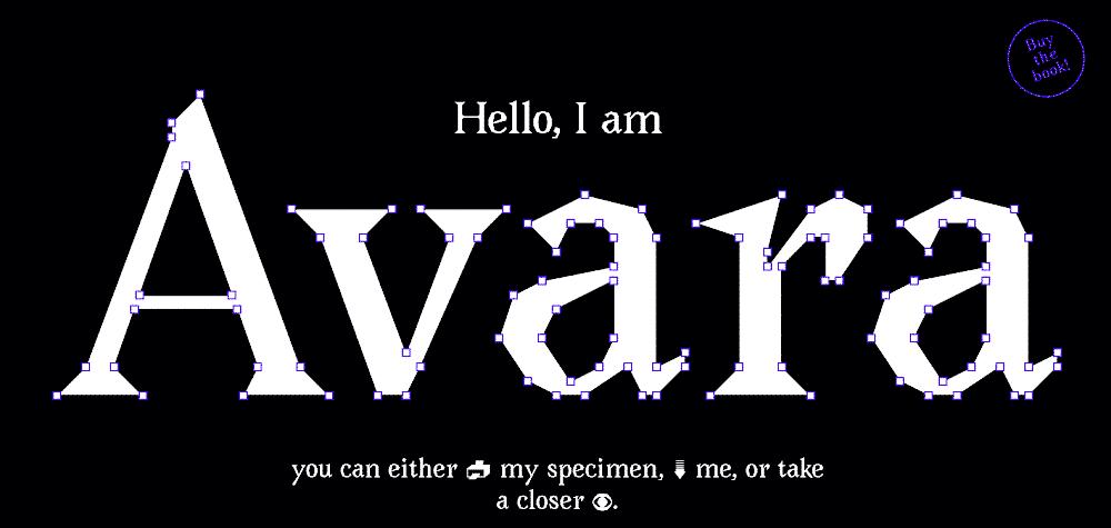Avara – VTF