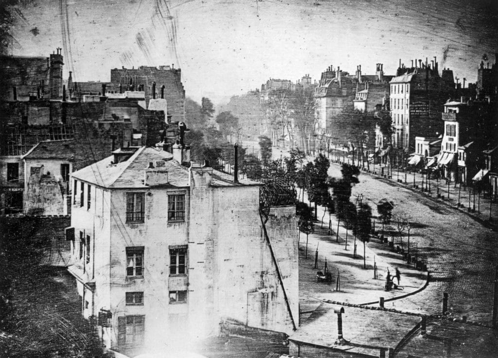 A History of Photography And How It Shaped The World