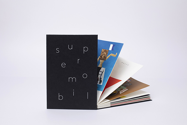 Guillaume Martial — SUPERMOBIL