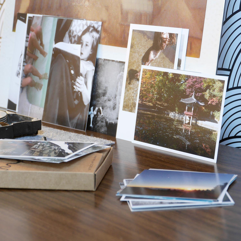 Les Petites Images, c'est 4 formats pour vos images : 10x10 cm, 10x15 cm, 15x21 cm et 21x29.7 cm