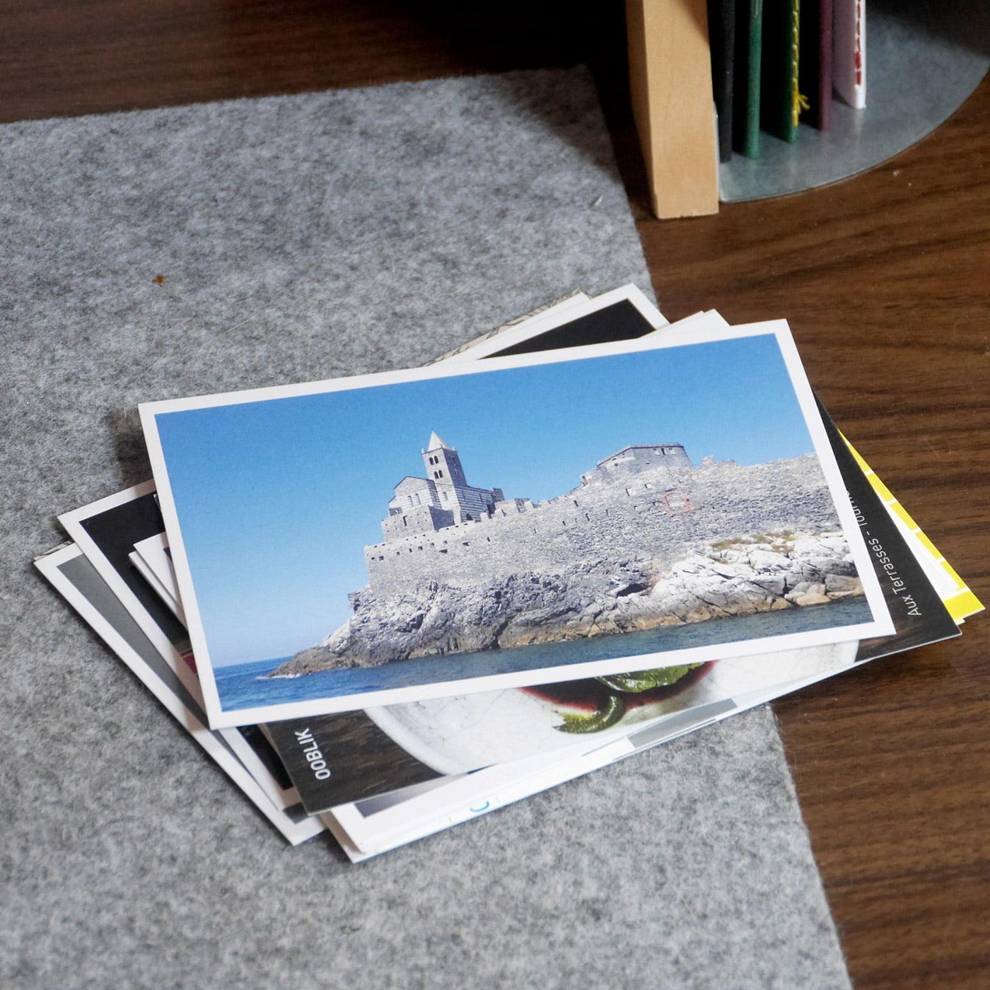 éditer facilement vos cartes postales