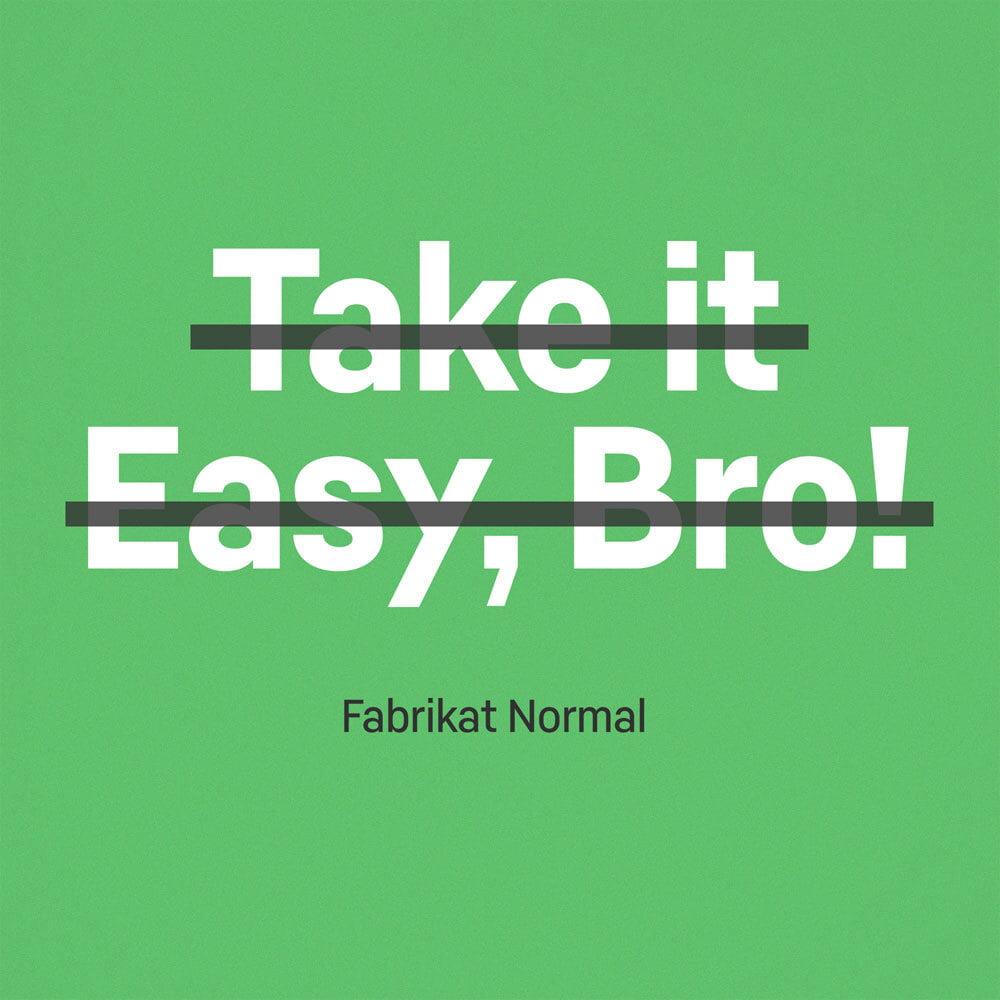 Fabrikat Normal | HvD Fonts