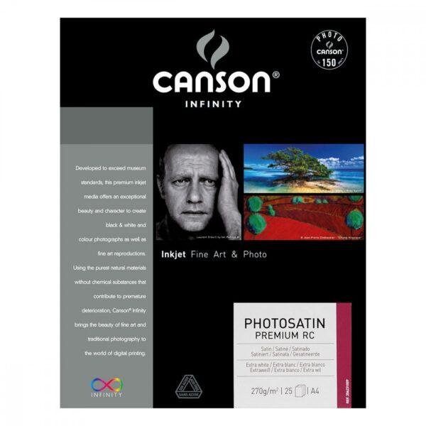 Canson Photo Satin